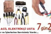 Dutlubahçe Elektrikçi Telefonu = 05425407044