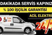 05425407044 Antalya Çaybaşı Mahallesi Elektrikçi 7/24 acil servis