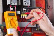 05425407044 Çallı Elektrikçi   7/24 Acil Elektrik Servisi